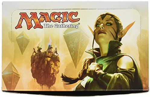 Oath Of The Gatewatch Booster Box  New Factory Sealed MTG OGW Magic The Gathering 36 packs