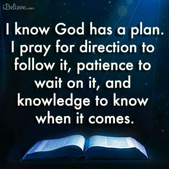"""Waiting on the Lord is a vital principle for every single Christian to embrace. Psalm 27:14 tells us to """"wait for the LORD."""" God, above others, knows when the timing is right for His perfect plan to go into action. After all, He knows our lives from beginning to end, so who are we to challenge His will? Dr. Charles Stanley"""