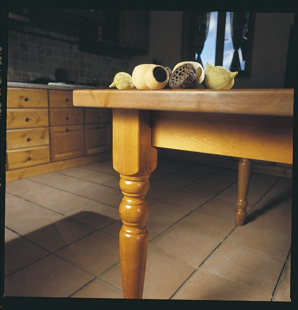 Particolare cucina - programma DOLOMITE. #cucina #furniture #wooden #kitchen #design #madeinitaly #table