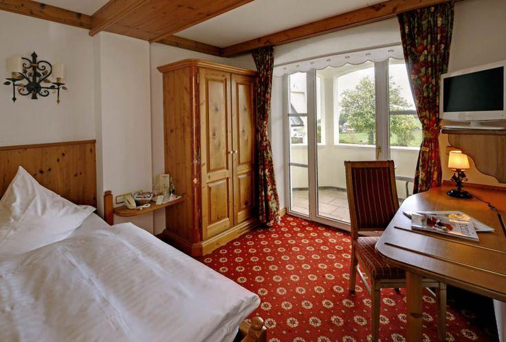 Hotelzimmer für Geschäftsreisen nach #Hagen, #Lüdenscheid, #Iserlohn oder #Altena