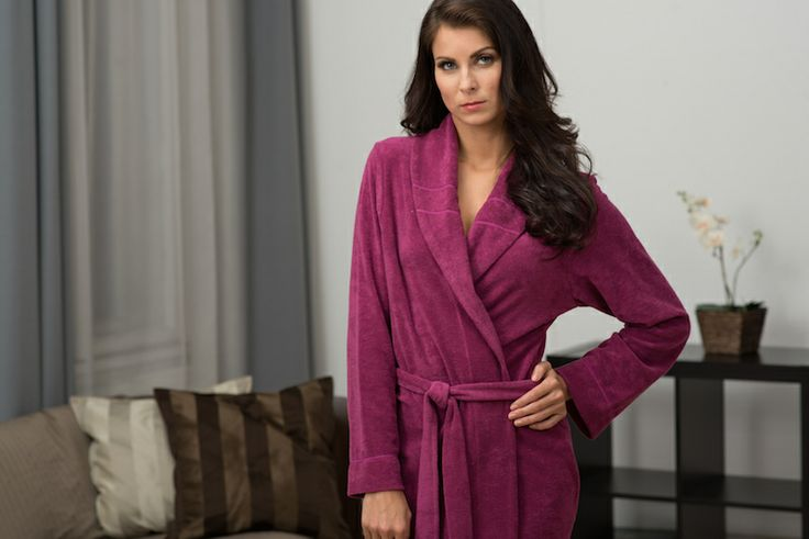 Belmanetti bathrobe woman collection Spring- Summer 2014   Item #8052
