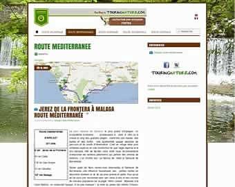 Itinéraire Européen de l'écotourisme  Les 5 routes écotourisme paneuropéens traversent 35 pays en Europe, en reliant les plus beaux parcs naturels (parcs nationaux et parcs naturels régionaux) les sites du patrimoine emblématiques choisis par l'UNESCO et les réserves de la biosphère (MAB). Chacune de ces 5 voies présente la fascinante culture européenne, de la même manière les routes mythiques... http://www.touringnature-blog.com/