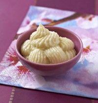 Photo de la recette: Crème mousseline