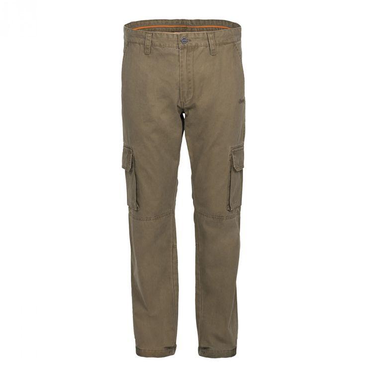 Men's Heavy Cargo Trousers J5W - Jeep Clothing Store