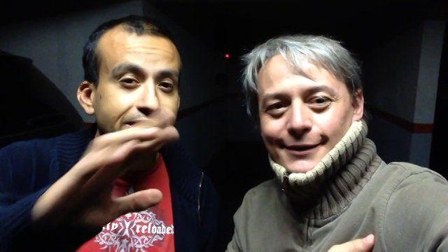 Hola a todos, queríamos agradecer de todo corazón al apoyo que hemos tenido en las redes sociales de MTA Chile. Gracias a todos! Rodrigo Zorzano Faúndez Luis Oliver Irarrázaval Music: To Milengele by Jose Konda (http://www.jamendo.com/en/artist/343812/jose-konda)