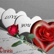 Bonitas Imagenes De Amor De Rosas Y Corazones
