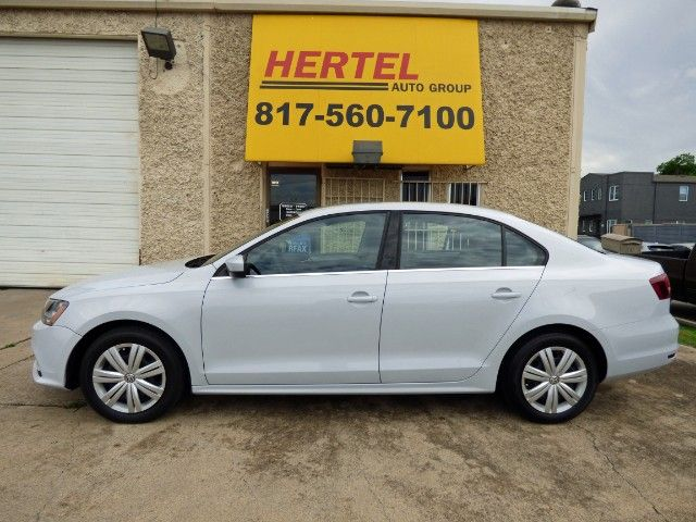 Betta Getta Jetta! Looking for a Nearly New Car with the New