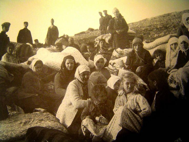 e-Pontos.gr: 6 Απριλίου: Ημέρα Μνήμης της Γενοκτονίας του Ελλην...