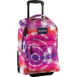 9 best images about Jansport Rolling Backpacks Girls on Pinterest ...