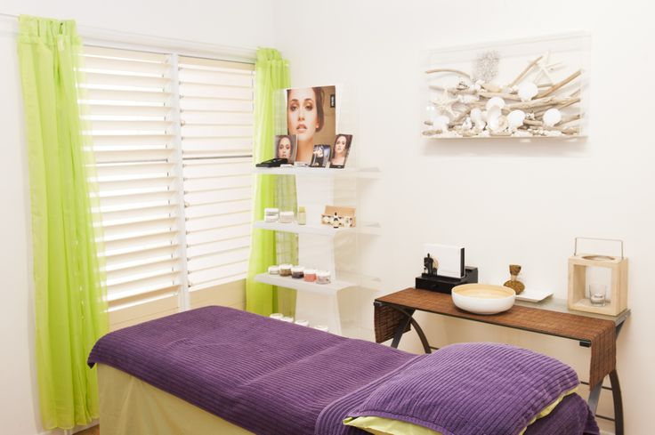 This is our wonderful beauty room where you can relax and enjoy pampering like massages, facials, maicures and pedicures and all waxing......
