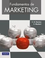 #Novedad @pearson_es - FUNDAMENTOS DE MARKETING -