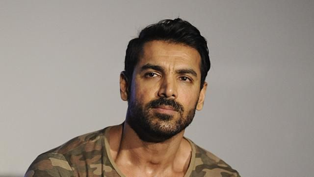 """Hailing the #surgical_strikes by #Indian_Army on terror launch pads across the LoC, actor #John_Abraham has said it is time the country responds to terrorism """"We are proud, we ought to have done this before."""