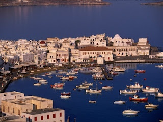 Visit to Mykonos, Popular Greece Tourist Attractions. http://thetouristattractions.blogspot.com/2012/04/visit-to-mykonos-popular-greece-tourist.html