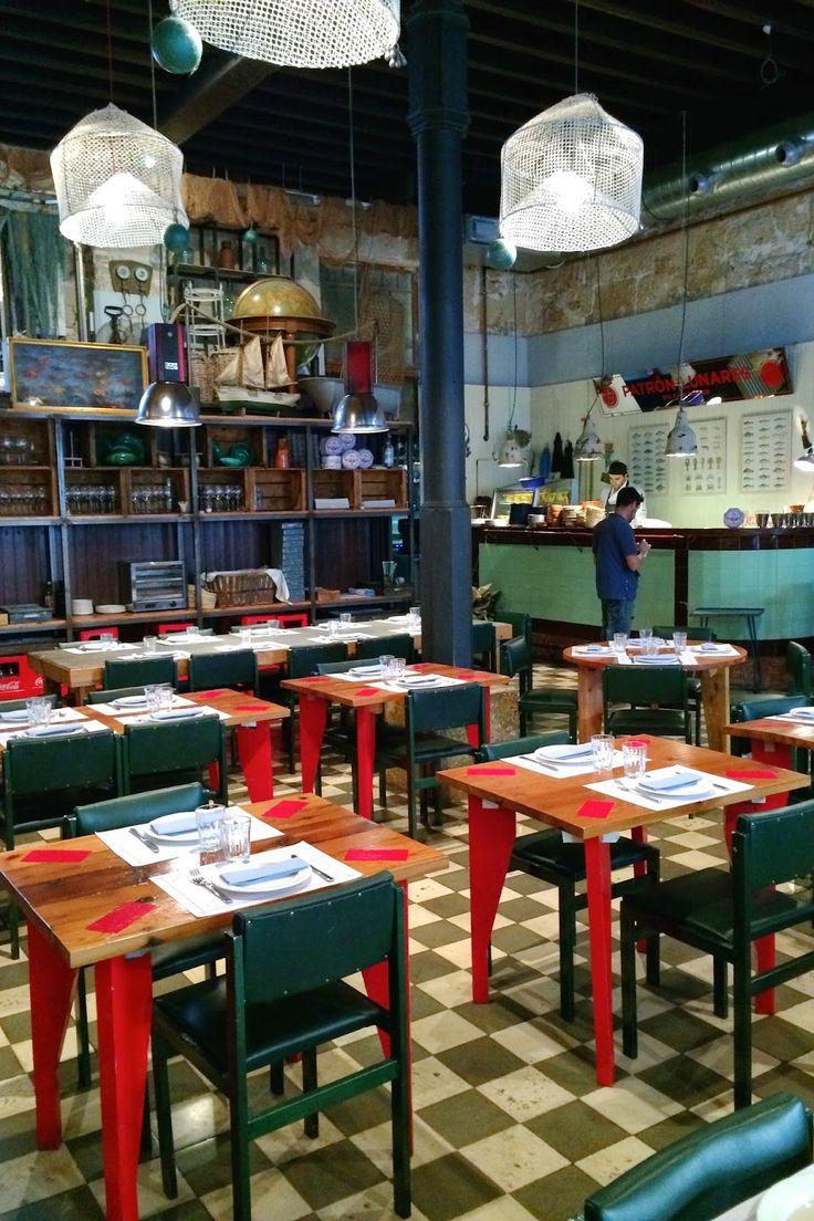 Lykkelig - mein Foodblog: Wo es auf Mallorca am köstlichsten ist: Mein Foodguide für die Insel.