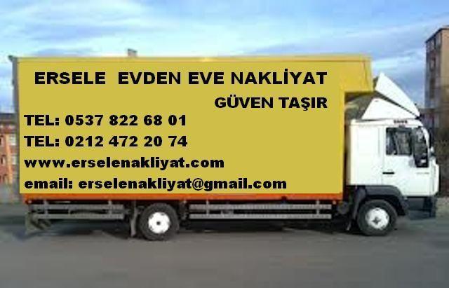 Reşitpaşa Evden Eve Nakliyat 0537 822 68 01