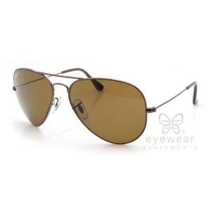 Ray-Ban RB 3025 Aviator Polarized sunglasses (Eyewear)  http://www.womendresscode.com/prod.php?p=B000XQ2AH2