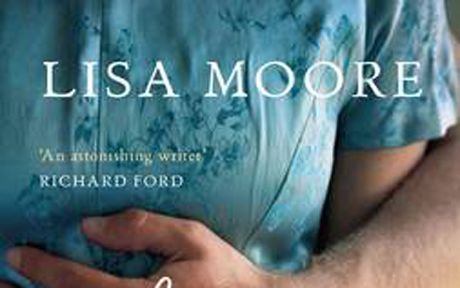 Gabriel Weston enjoys February by Lisa Moore, a novel about love and loss
