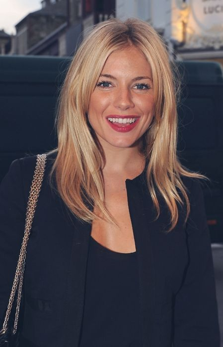 sienna miller is flawless