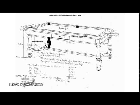 billiards table dimensions - http://pooltabletoday.com/billiards-table-dimensions/