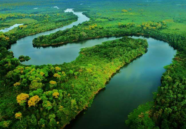 pantanal-mato-grosso La mejor época para visitar El Pantanal va desde abril/mayo a septiembre/octubre, ya que es la época en que normalmente deja de llover, el nivel de los ríos baja y se puede circular por la región. La época de lluvias va de marzo a octubre, en la que los ríos crecen e inundan lentamente los llanos.