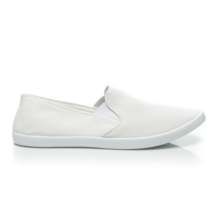 SLIP ONY TOTAL WHITE