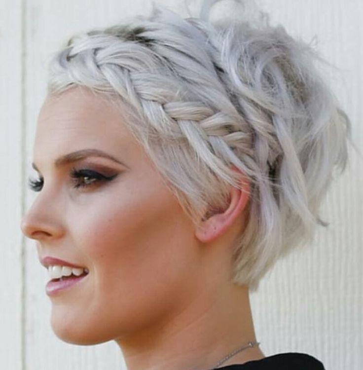 Platinum Pixie