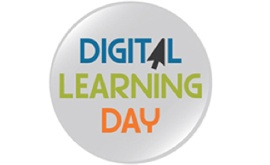 Digital Learning Day is February 6. Help us celebrate. Click through to find out all the cool stuff we have planned!