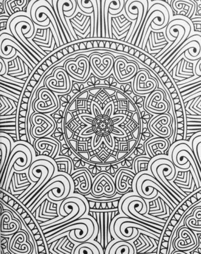120 Best Coloring Book Images On Pinterest