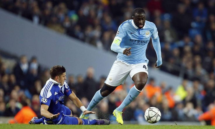 Yaya Toure inks one-year extension with Manchester City = It was confirmed on Thursday, via official press release, that veteran midfielder Yaya Toure has inked a one-year extension with Manchester City, keeping the Ivory Coast native in.....