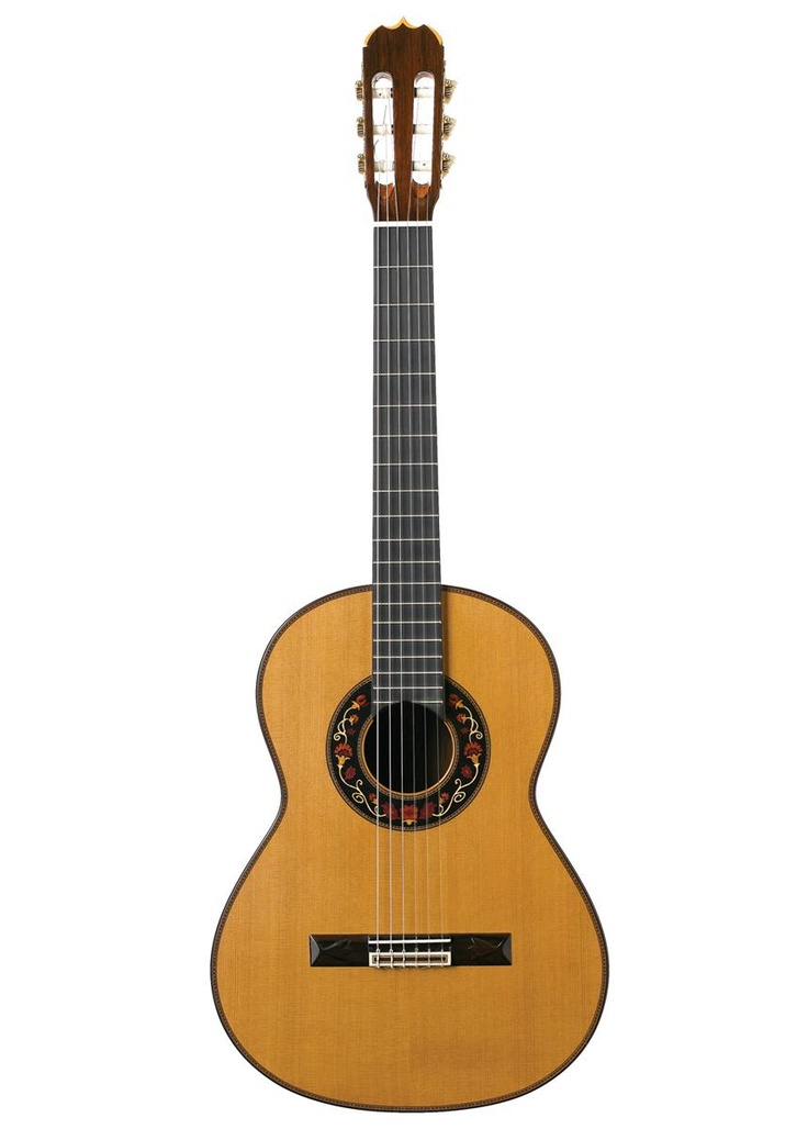 Cordoba Jose Ramirez 125th Anniversary Classical Nylon String Guitar - $25,000 ...we can dream, right? #guitars #interstatemusic
