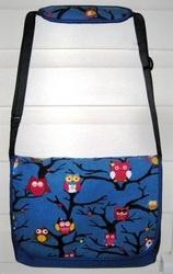 Owl Laptop bag