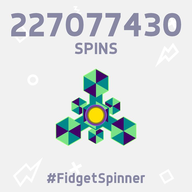 I've just scored 227077430 spins in this new #FidgetSpinner game! https://itunes.apple.com/app/finger-spinner/id1236104279 Can you beat me?
