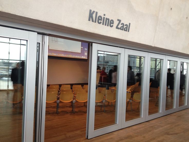 Kleine Zaal | Muziekgebouw t IJ | Amsterdam | 50p #event #dagvoorzitter #presentator #locations #stages #chairman #congres #zalen #venues #theaters #podia
