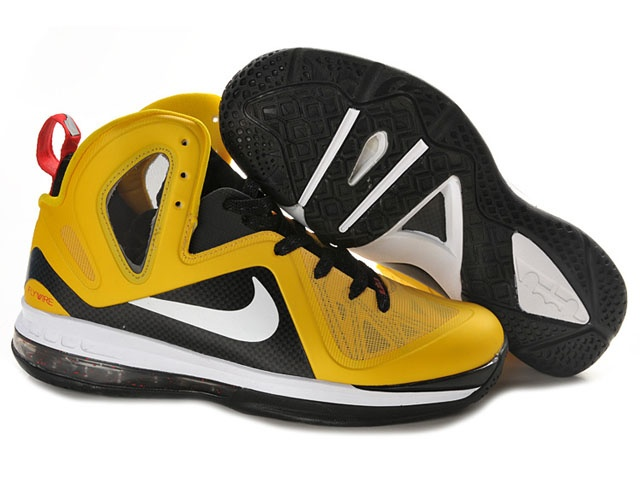 21 best Shoes images on Pinterest | Lebron 9, Basketball shoes and James  shoes