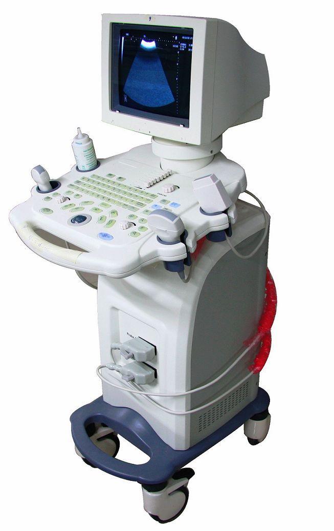 Refurbished Healthcare Machines