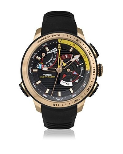 Timex Reloj de cuarzo Man Intelligent Yacht Racer 47 mm []