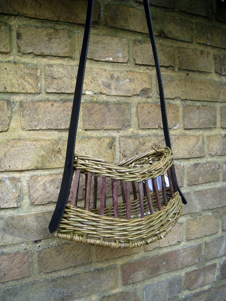 Simple Basket Weaving Willow : Best punonta the braiding images on