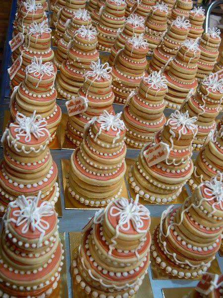 edible wedding bomboniere