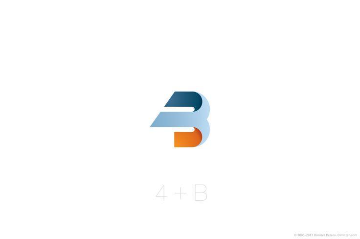 4beats iOS app logo design logo ios iphone chadomoto