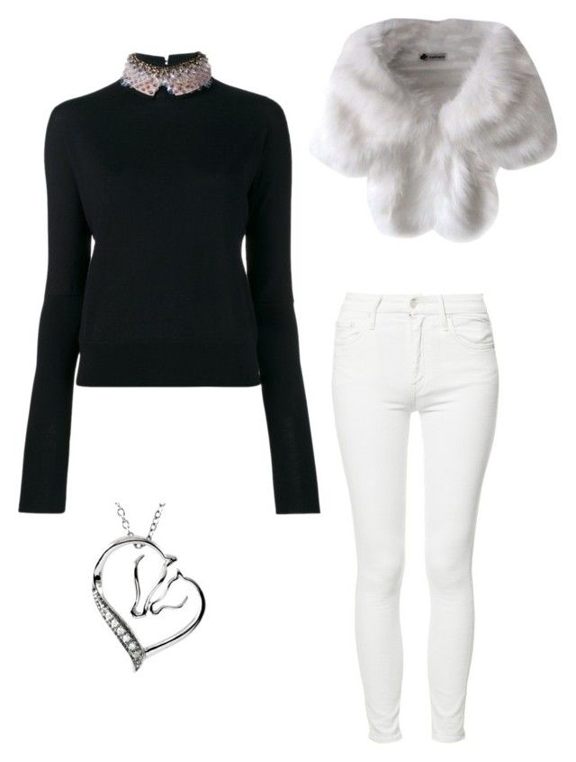 """Untitled #199"" by rekac on Polyvore featuring Marni and Mother"