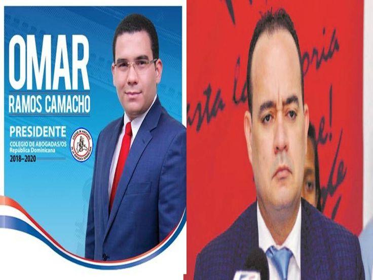 Entra y vota ¿ Quien seria el próximo presidente del Colegio de Abogados de la República Dominicano (CARD)