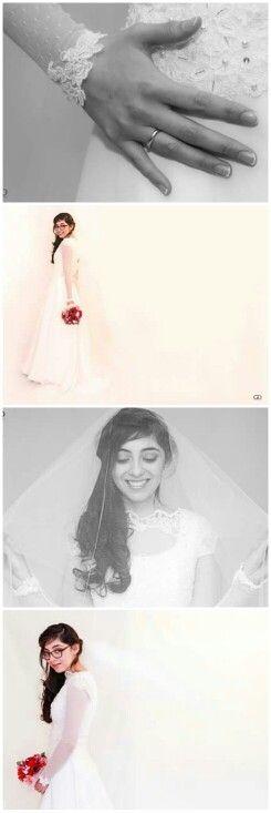 Laura viste de Novia by Andrea Nathalia Couture  #altacostura #vestidodenovia #bohochic #boho #chic #bohemian #lovemyjob #novoahipster #hipster #style #luxury #PhotoGrid #andrranathalia.