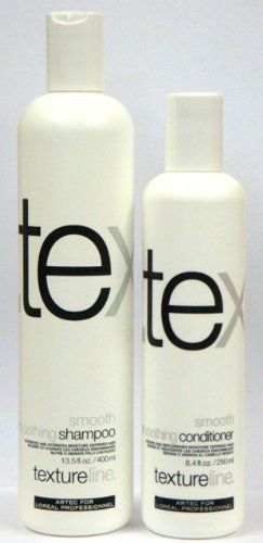 Artec TextureLine Smoothing Shampoo-13.5 oz. by Artec. $12.25. Luxurious Cleansing for Shiny HairTextureLine Smoothing Shampoo deeply nourishes your hair and restores lost moisture while cleansing the scalp and hair. This luxurious shampoo focuses on strengthening every strand of hair. Its nutrient-rich botanical formula helps detangle unmanageable hair. Hydrates and nourishes hairCleanses and detanglesMakes hair healthy, shiny and soft to feelThis special for...