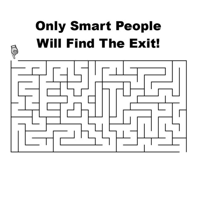meet smart people
