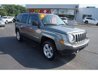 2012 Jeep Patriot for sale - NJ Jeep Dealer -  #NewJersey #Jeep #Dealership #TheJeepStore   http://www.thejeepstore.com/inventory/used/Jeep/