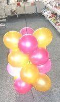 Decoratie zelf maken - Amsterdams Ballonnen Bedrijf