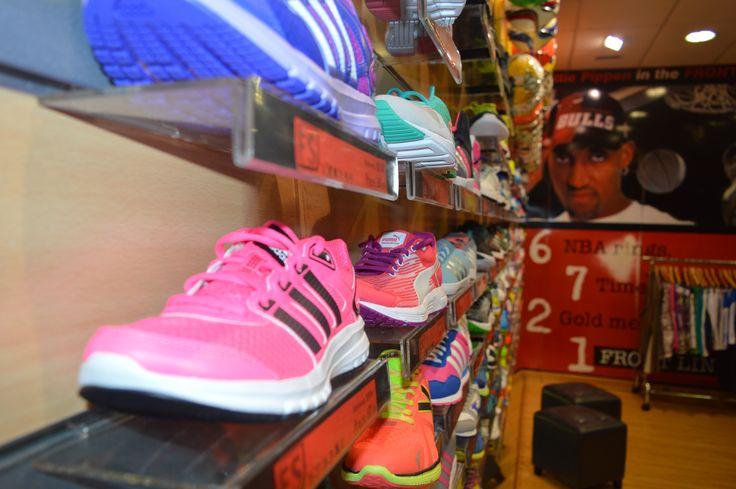 Five Sport, lo mejor en calzado deportivo
