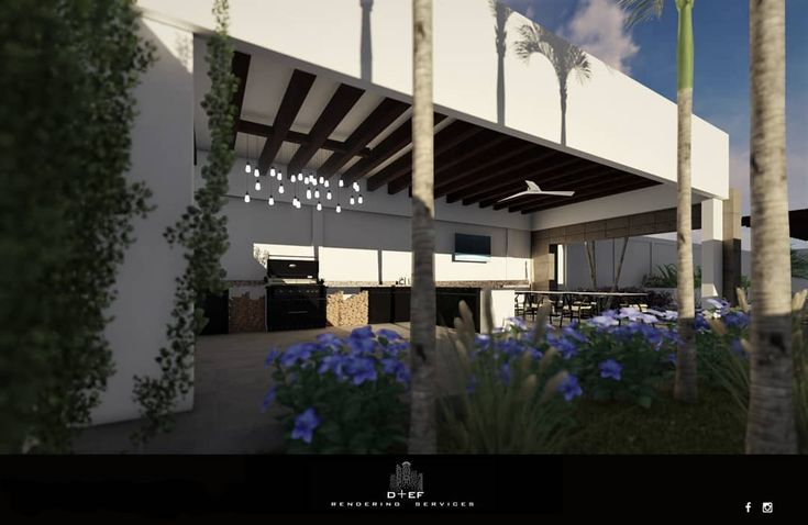New Render | Laredo Like us on Facebook:@DEF.renderingservices Follow us on Instagram: arq.daniel.nunez #render #architecture #architecturelovers #archviz #animation #laredo #texas #art #sanantonio #landscaping #palapa #allofrenders #archilovers
