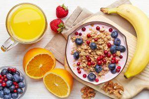 Pequeno-almoço: a melhor forma de começar o dia!