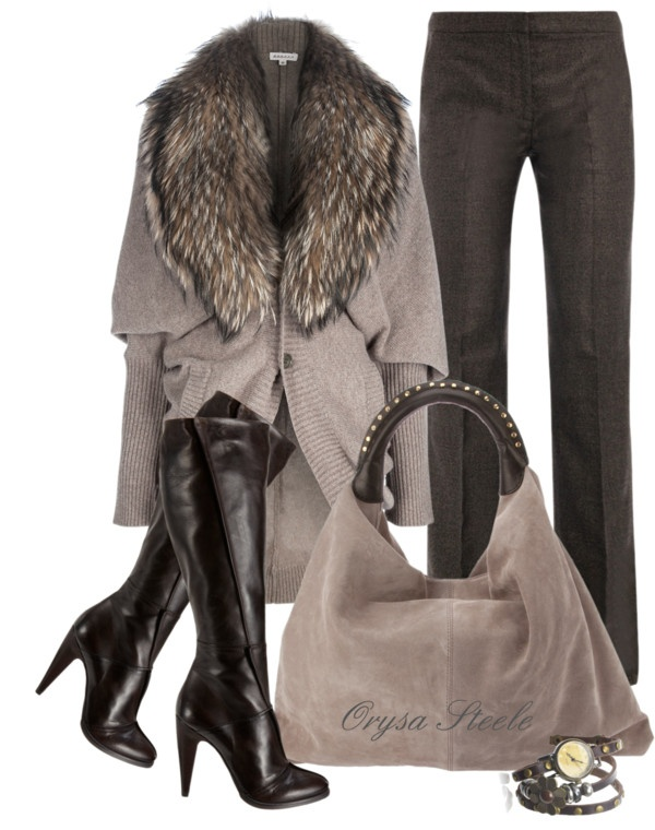 """Extravagance"" by orysa on Polyvore / Last few pins for 2012..."